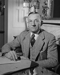 Chester H. Gross American politician