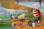 Replica Nieuport 28C.1 '14' (N128CX) (34278303914).jpg