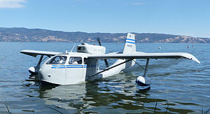 Republic RC-3 Seabee N6485K (6194126978).jpg