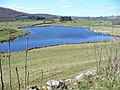 Reservoir by Doonside, Colvend - geograph.org.uk - 398858.jpg