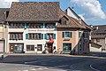 """Restaurant-Metzgerei """"zum Engel"""" in Hallau SH.jpg"""