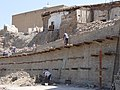 Restoration Work on Ark (Originally Settled Area) - Bukhara - Uzbekistan (7508787014) (3).jpg