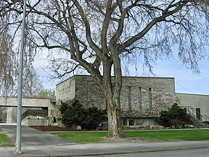 Richland, Washington - Richland City Hall