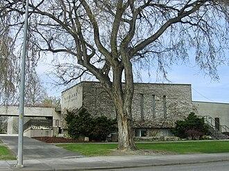 Richland, Washington - Richland City Hall
