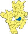Riedering - Lage im Landkreis.png