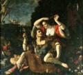 Rinaldo e Armida - Frilli Croci.png