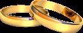 Jakie wybrać obrączki ślubne