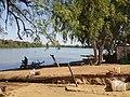 RiverGambia BansangCentralRiverDivisionGambia.jpg