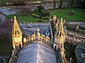 River Avon from the top of the Abbey - panoramio.jpg
