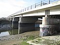 River Roding, The A13 Alfred's Way bridge - geograph.org.uk - 321637.jpg