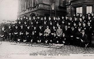 River Tyne Police
