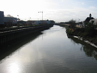 river in the United Kingdom