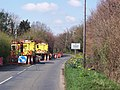 Road Works on Green Lane - geograph.org.uk - 1231515.jpg