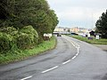 Road into Beaumaris - geograph.org.uk - 1552088.jpg