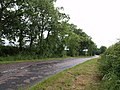 Road on Broadbury - geograph.org.uk - 468920.jpg