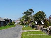 Road through Brisco - geograph.org.uk - 1283011.jpg