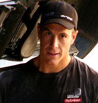 Rob Waddell in February 2008.jpg