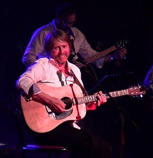 Robert Paquette Canadian folk singer-songwriter