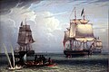 Robert Salmon - South Sea Whale Fishing II-IMG 5023.JPG