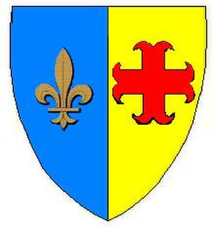 Roclincourt - Image: Roclincourt The Coat of arms