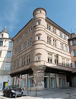 Rodez-Maison de l'Annonciation-P3 RC-20140622