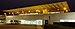 Roeselare train station during nautical twilight (DSCF9994).jpg