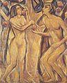 Rohlfs - Adam und Eva, ca1916.jpeg
