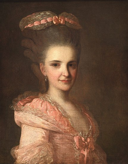 Tiedosto:Rokotov Unknown In Rose Dress.jpg