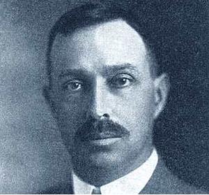 Roland Burrage Dixon - Roland Burrage Dixon