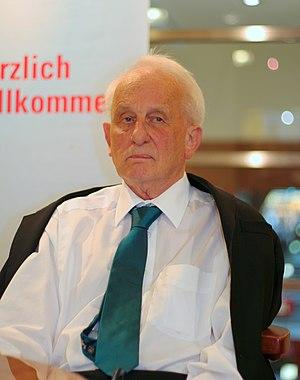 Hochhuth, Rolf (1931-)