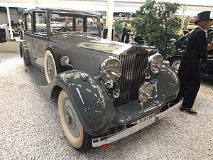 Rolls Royce Phantom III pic-2.JPG