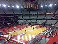 Roma - PalaLottomatica - Virtus Roma-Olimpia Milano 2008-09.jpg