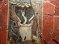 Roman-Era Painting in Excavated House - Casa Fortuna - Cartagena - Spain (14442749491).jpg