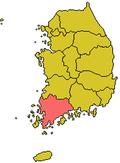 Arcidiocesi di Kwangju