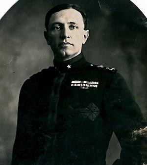Romano Romanelli - Romano Romanelli 1914