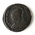 Romerskt mynt - Skoklosters slott - 110712.tif