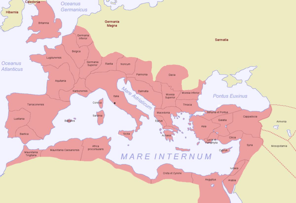Империя — Википедия
