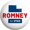 Romney for Utah white button.png