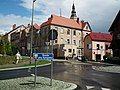 Rondo przy Synagodze, Dzierzoniow.jpg