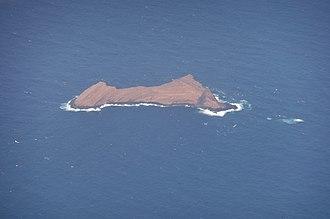 Roque del Este - Roque Del Este seen from the east