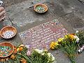 Rosa Mitnik. Desaparecida el 13 de Noviembre de 1976 en Buenos Aires.JPG