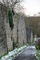 Rothenburg ob der Tauber, Burgmauer, Alte Burg, Nordseite, 002.jpg