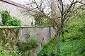 Rothenburg ob der Tauber, Stadtmauer, Zwinger, Röderschütt-001.jpg
