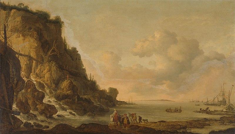 File:Rotsachtige kust Rijksmuseum SK-A-2086.jpeg