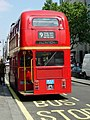 Routemaster bus, The Strand - geograph.org.uk - 811270.jpg