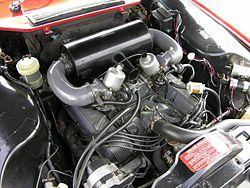 Land Rover Range Rover >> Rover V8 – Wikipedia