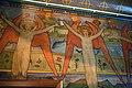 Royal Hospital for Sick Children, Mortuary Chapel Murals, Edinburgh 05.jpg