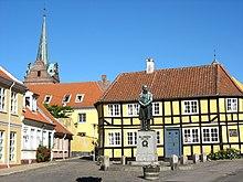 Langeland Denmark
