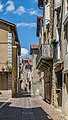 Rue Valadier in Villefranche-de-Rouergue 02.jpg