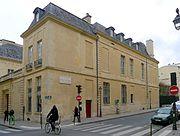 Rue des Archives Musée de la chasse.jpg